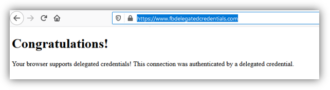 delegated-credentials-success